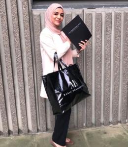 Sara El-Khatib
