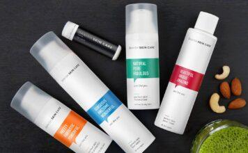 Danish Skin Care