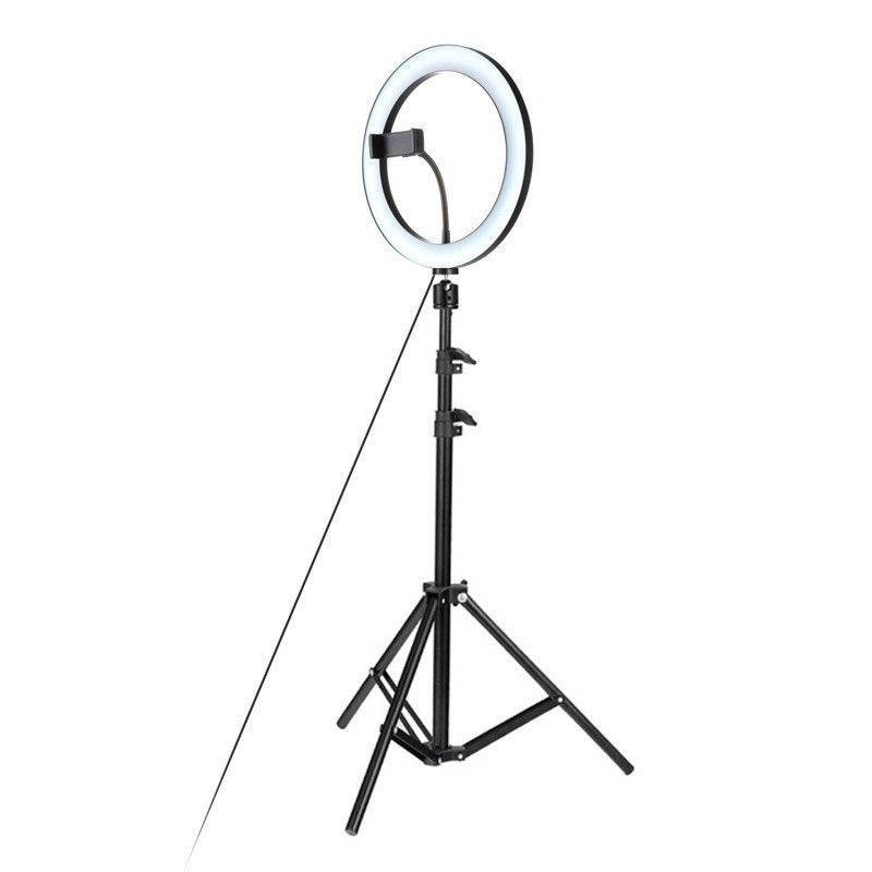 Pro ring light